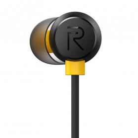 Realme Buds 2 HiFi In-Ear Earphone with Mic (Replika 1:1) - RMA155-2 - Black - 4