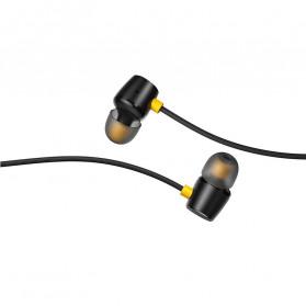 Realme Buds 2 HiFi In-Ear Earphone with Mic (Replika 1:1) - RMA155-2 - Black - 5