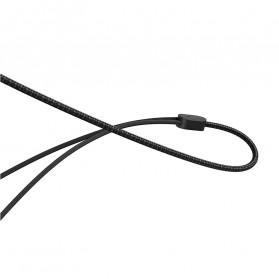 Realme Buds 2 HiFi In-Ear Earphone with Mic (Replika 1:1) - RMA155-2 - Black - 6