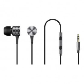 1More Piston 2 in-Ear Earphone Earbuds with Mic - Golden - 5