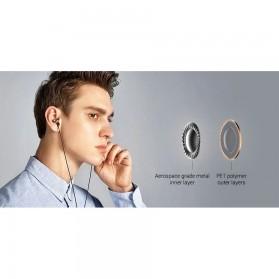 1More Piston 2 in-Ear Earphone Earbuds with Mic - Golden - 7