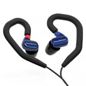 SoundMagic Earphone Professional IEM - PL50 - Blue - 3
