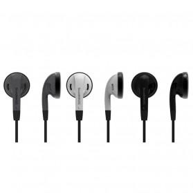 SoundMagic Earphone Dynamic Stereo Earbud - EP20 - Black - 3