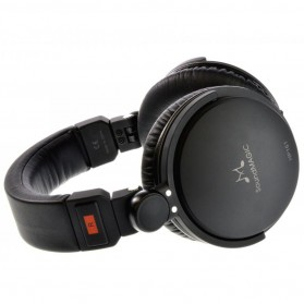 SoundMagic Premium Headphone - HP151 - Black - 2