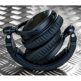 SoundMagic Premium Headphone - HP151 - Black - 4
