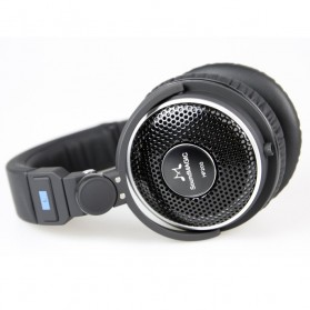 SoundMagic Premium Headphone - HP200 - Black - 4