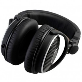 SoundMagic Premium Headphone - HP200 - Black - 5