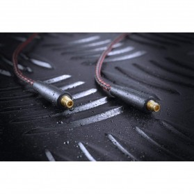 SoundMagic Sport Earphone - ST80 - Black/Red - 6