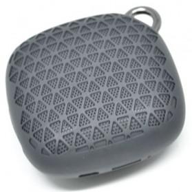 Mimi Q1 Bluetooth Sports Speaker Support TF Card - Black