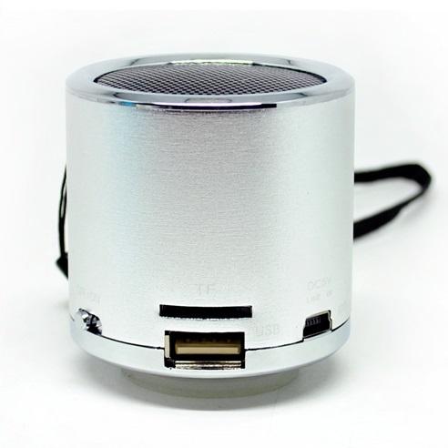 ... Speaker Mini Super Bass Micro SD USB FM Radio Z 12