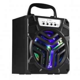Portable Bluetooth Speaker - HK101BT - Black