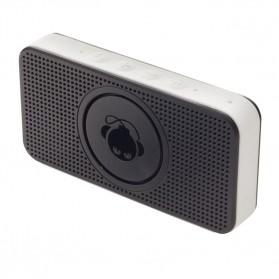 Boomphones Pocket Speaker - Polished White