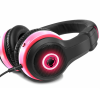 Boomphones Headphones Phantom - Pink