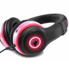 Boomphones Headphones Phantom - Pink