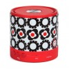ChicBuds Porta Party Bluetooth Speaker - Flora