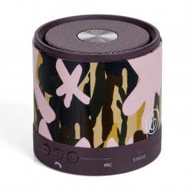 ChicBuds Porta Party Bluetooth Speaker - Camille