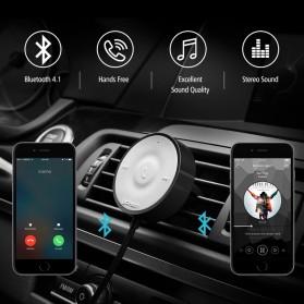 UGREEN Car Audio Bluetooth Receiver - Black - 2