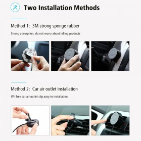 UGREEN Car Audio Bluetooth Receiver - Black - 7