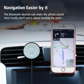 UGREEN Car Audio Bluetooth Receiver - Black - 8