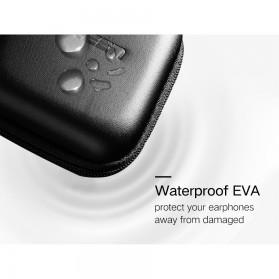 UGREEN Case Earphone EVA - LP128 - Black - 5