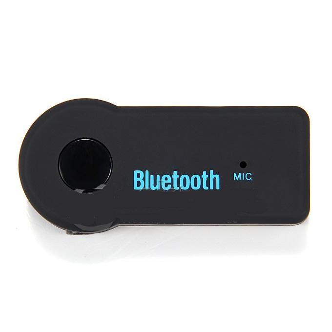 Car Bluetooth Music Receiver Biaota A1 Hands Free: Car Bluetooth Music Receiver With Handsfree