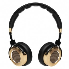 Xiaomi Mi Headphones HiFi Edition - Black - 1