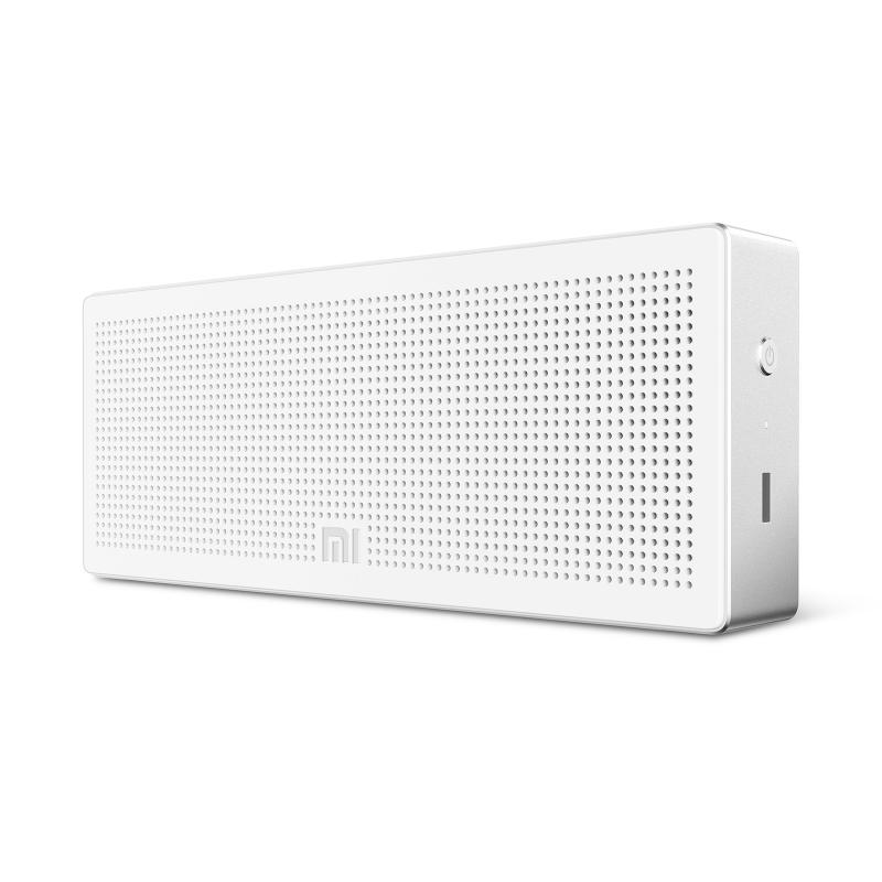 Xiaomi Square Box Bluetooth Portable Speaker White Jakartanotebook Com