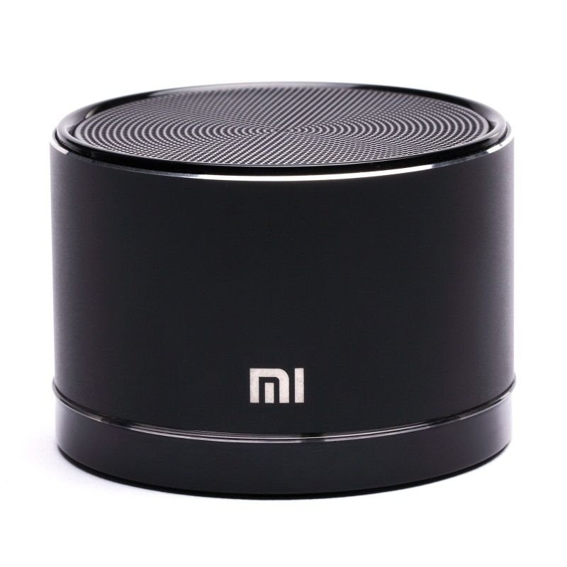 Xiaomi Mini Bluetooth Portable Speaker Black
