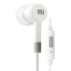 Xiaomi Mi Piston Classic Earphone (OEM) - White