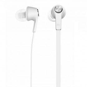 Xiaomi Mi Piston Huosai Earphone Colorful Edition (ORIGINAL) - White - 2