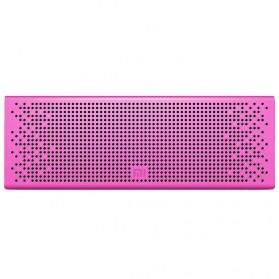 Xiaomi Metal Box Bluetooth Portable Speaker - Pink
