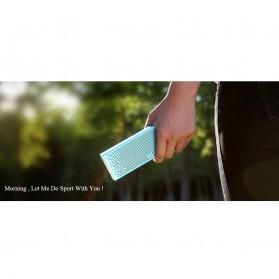 Xiaomi Metal Box Bluetooth Portable Speaker - Golden - 7