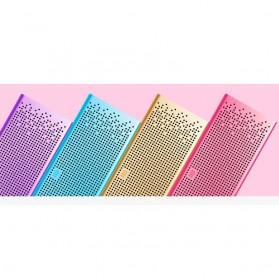 Xiaomi Metal Box Bluetooth Portable Speaker - Golden - 8