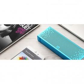 Xiaomi Metal Box Bluetooth Portable Speaker - Golden - 10