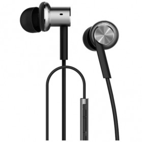 Xiaomi Quantie Hybrid Dual Driver In-Ear Earphones with Mic (ORIGINAL) - Black - 2