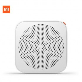 Xiaomi Mi Internet Online Smart Network Radios Speaker - White