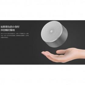 Xiaomi Bluetooth Speaker Young Version - White - 7