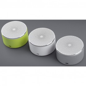 Xiaomi Bluetooth Speaker Young Version - White - 9