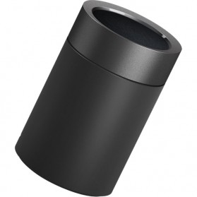 Xiaomi Yin Xiang 2 Round Steel Bluetooth Speaker - Black