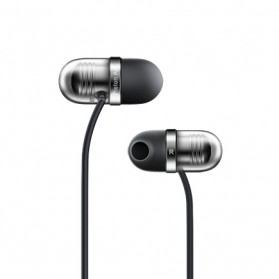 Xiaomi Mi Piston Air Capsule Earphone with Microphone (ORIGINAL) - Black