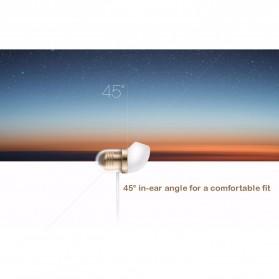Xiaomi Mi Piston Air Capsule Earphone with Microphone (ORIGINAL) - Black - 5