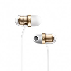 Xiaomi Mi Piston Air Capsule Earphone with Microphone (ORIGINAL) - White