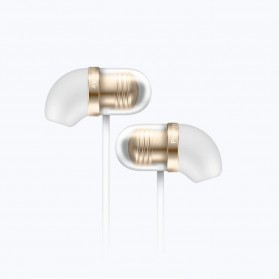 Xiaomi Mi Piston Air Capsule Earphone with Microphone (ORIGINAL) - White - 2