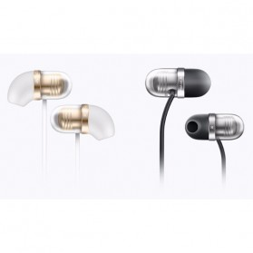 Xiaomi Mi Piston Air Capsule Earphone with Microphone (ORIGINAL) - White - 4