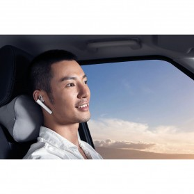 Xiaomi Young Version Bluetooth Headset Handsfree - White - 3