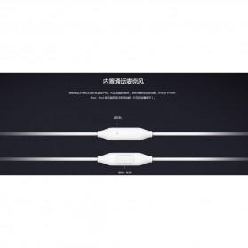Xiaomi Mi Piston Huosai 3 Earphone Fresh Version (ORIGINAL) - Pink - 5