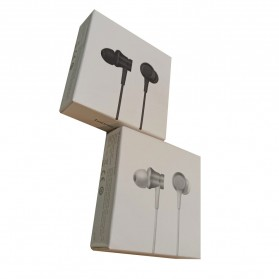 Xiaomi Mi Piston Huosai 3 Earphone Fresh Version (ORIGINAL) - Purple - 9