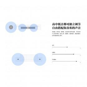 Xiaomi Mi Home Theater System - Black - 3