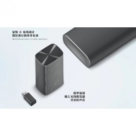 Xiaomi Mi Home Theater System - Black - 4