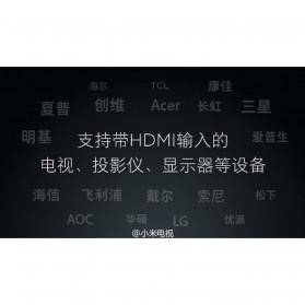 Xiaomi Mi Home Theater System - Black - 7